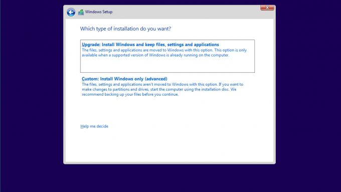 3 0 - آموزش تصویری نصب ویندوز 10