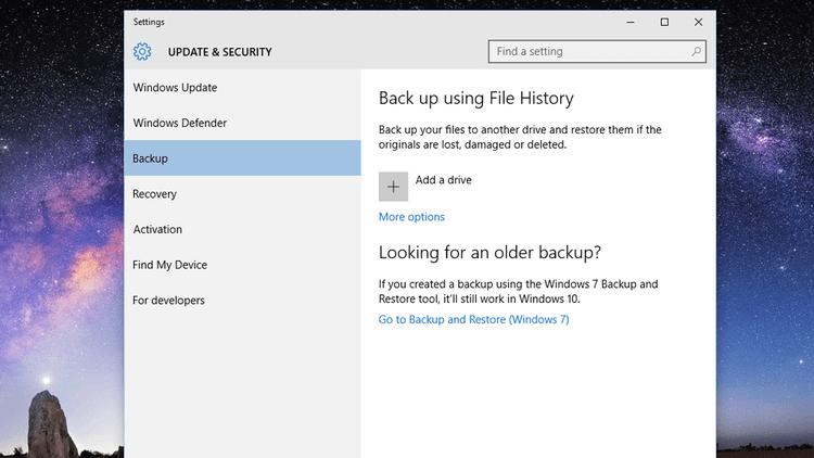 how to backup win10 backup thumb - نحوه بک آپ گیری از ویندوز 10