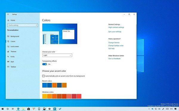 75757 - مایکروسافت به روز رسانی بعدی ویندوز ۱۰ را در ماه می منتشر میکند