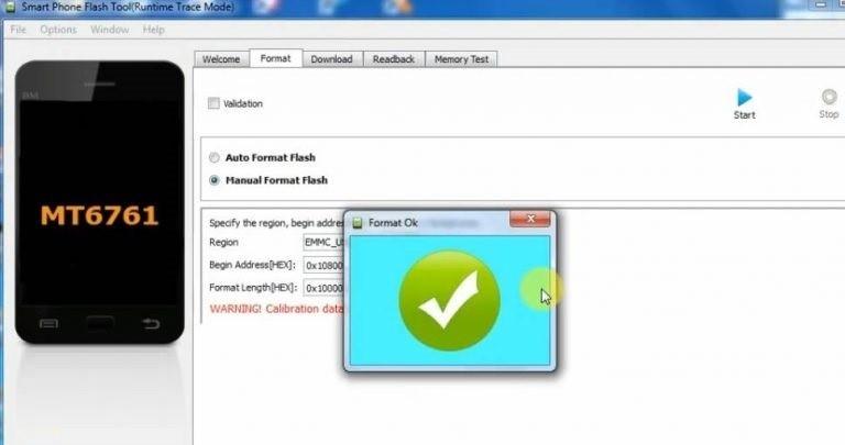Huawei Y6 2019 Frp Remove Done 768x405 - دانلود فایل حذف frp گوشی تکنو Tecno 7C PRO